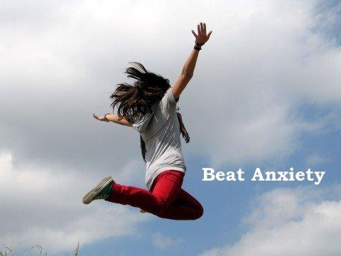 Beat Anxiety: Avoidance & What to do About It