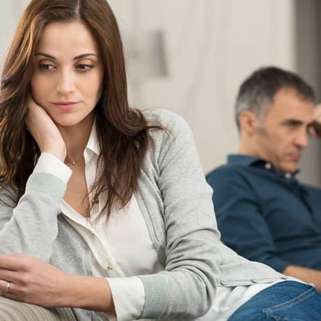 Lost that loving feeling? Help for couples.