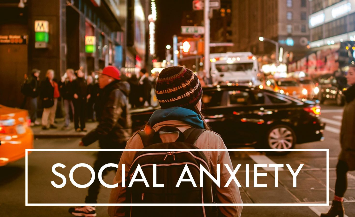 Social Anxiety Disorder | Social Phobia Treatment Brisbane