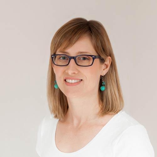 Dr Carly Fay