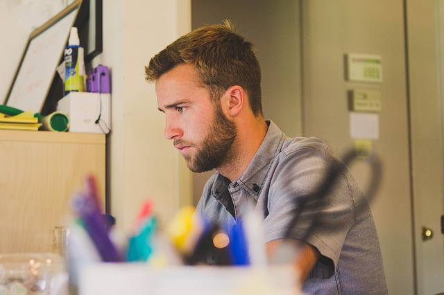 Is your work colleague depressed?
